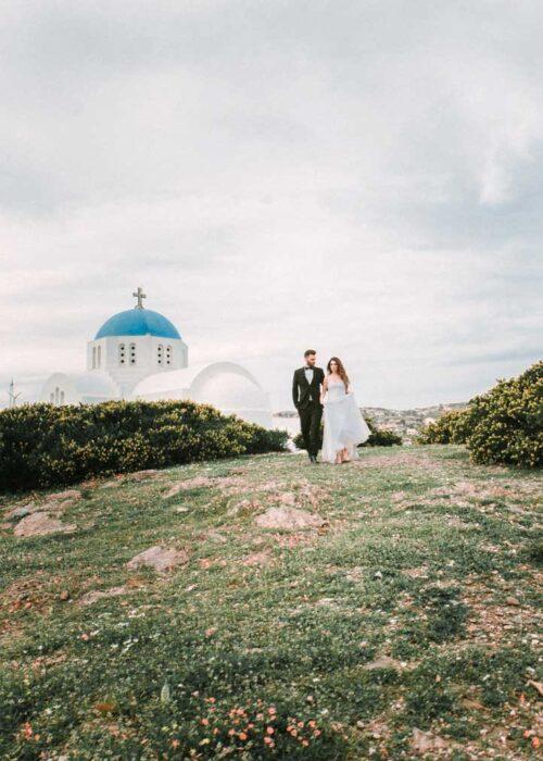 τογράφος-γάμου