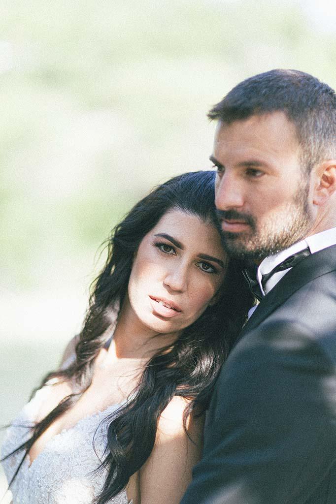 ELEGANT WEDDING IN LAKE