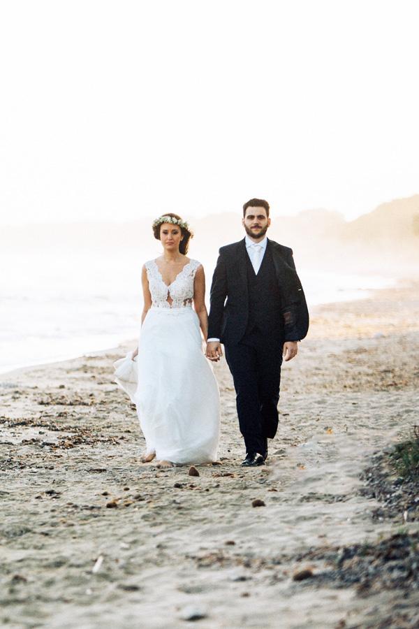 ROMANTIC WEDDING IN VARIBOBI